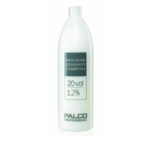 Окислитель для волос Palco 12% 1000ml.