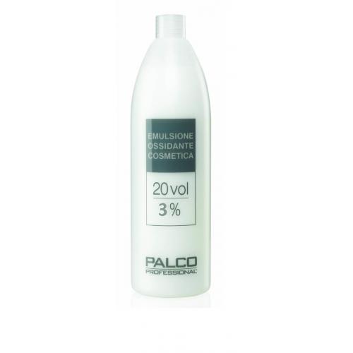 Окислитель для волос Palco 3% 1000ml.