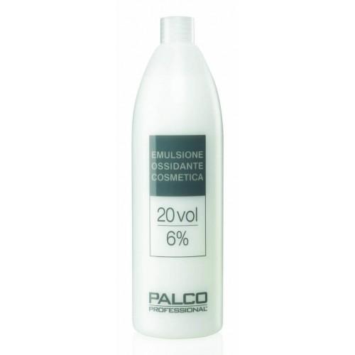 Окислитель для волос Palco 6% 1000ml.