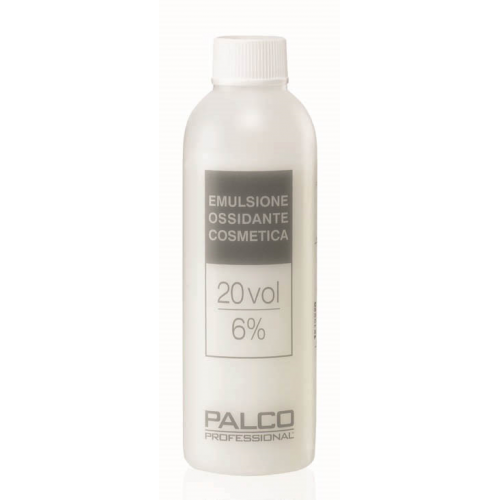 Окислитель для волос Palco 6% 150ml.