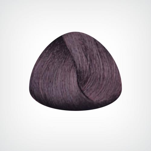 Крем-краска для волос PALCO 4,84 светло-средний горячий браун-интенсивное какао 100 мл