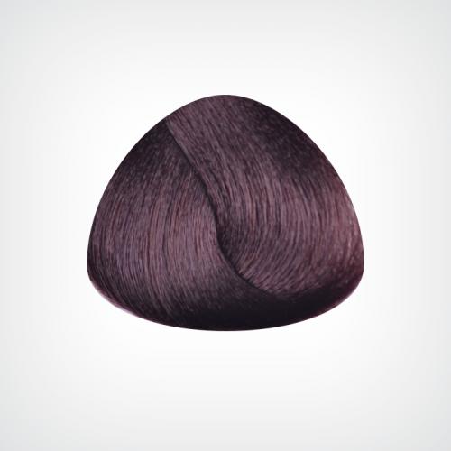 Крем-краска для волос PALCO 5,8 светло-коричневый каштановый 100 мл
