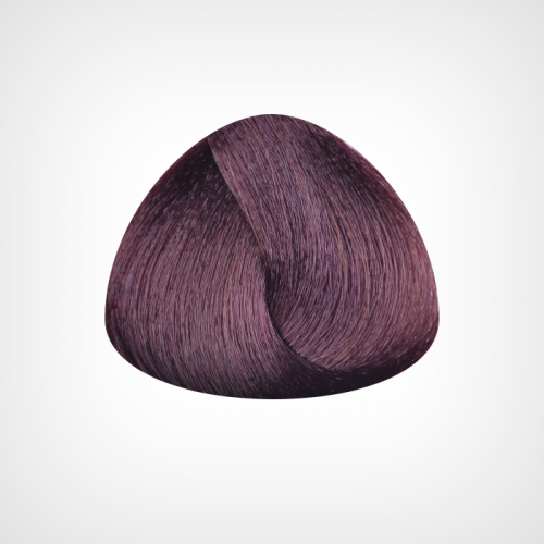 Крем-краска для волос PALCO 6,85 блонд тёмный коричнево-золотистый-шоколадная амбра 100 мл