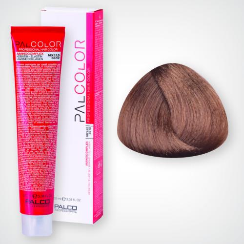 Крем-краска для волос PALCO 7,31...