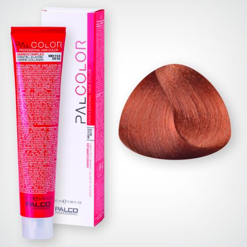 Крем-краска для волос PALCO 7,44...