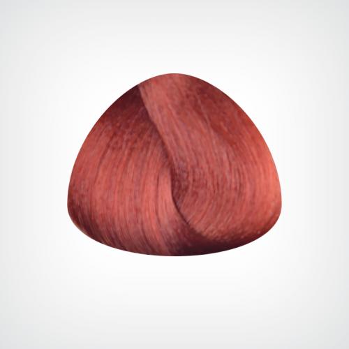 Крем-краска для волос PALCO 7,4 блонд средний медь 100 мл