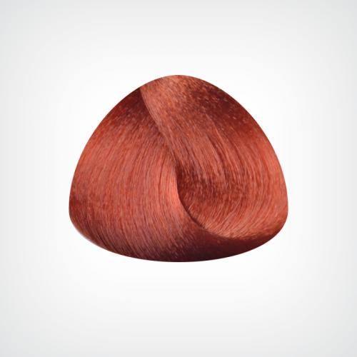 Крем-краска для волос PALCO 7,44 блонд средний интенсивно-медный 100 мл