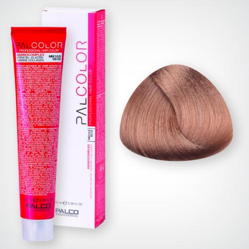 Крем-краска для волос PALCO 8,31 блонд светлый пепельный золотистый 100 мл