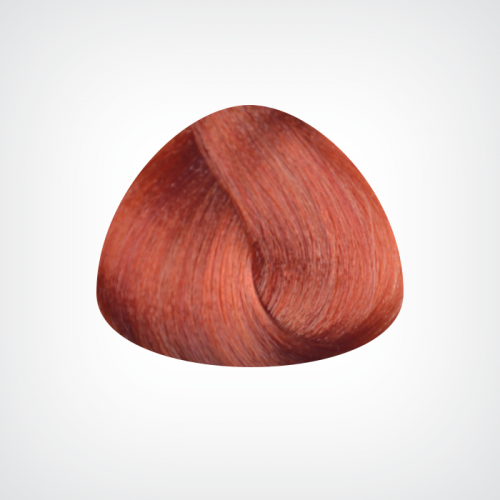 Крем-краска для волос PALCO 8,4 блонд светлый медь 100 мл