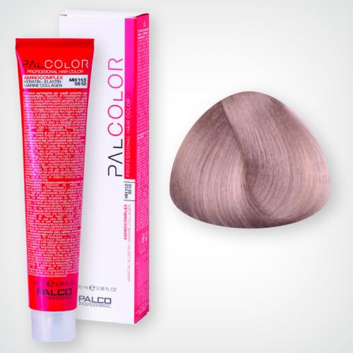 Крем-краска для волос PALCO 9,32 блонд экстра-светлый фиолетовый золотистый 100 мл