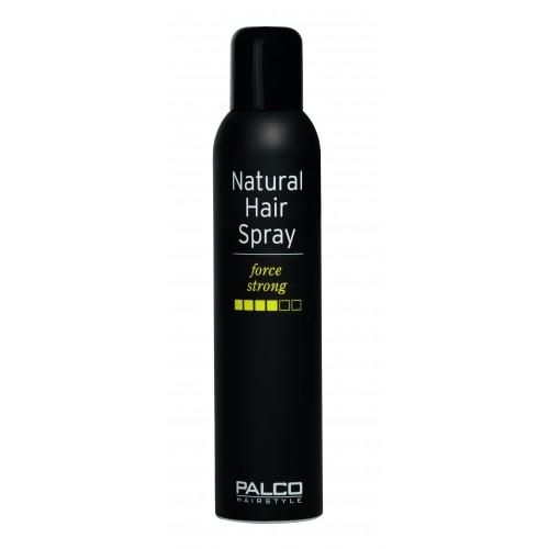 Лак для волос PALCO HS NATURAL экст...
