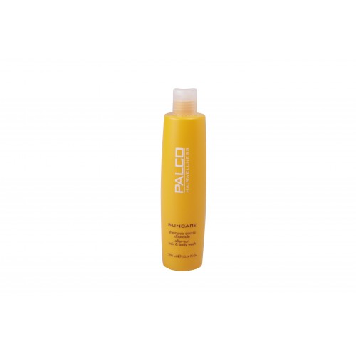 Шампунь для защиты волос от солнца SUNCARE 300 мл PALCO