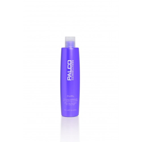 Шампунь для вьющихся волос CURL SOFTENING 300 мл PALCO