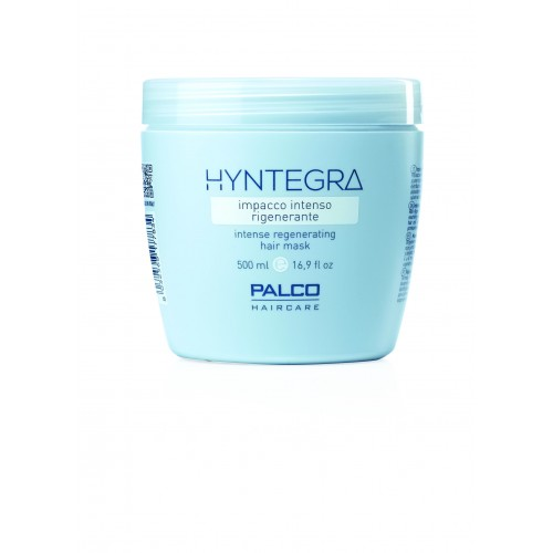 Маска для сухих и поврежденных волос PALСO HYNTEGRA, 500 мл.
