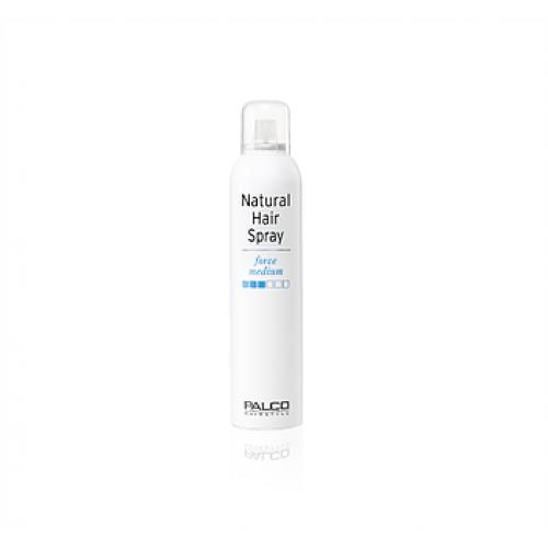 Спрей для волос PALCO HS NATURAL средней фиксации 320 мл